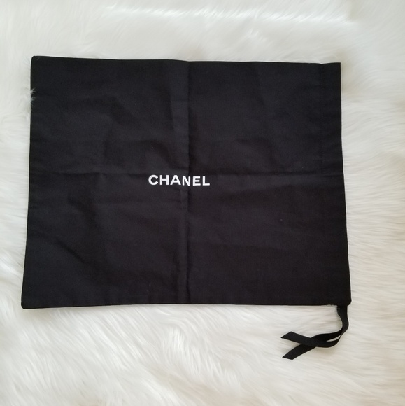 2dcaf1315adee4 CHANEL Handbags - NWOT Authentic New Style Chanel Ribbon dust bag